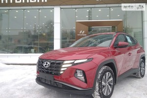 Hyundai Tucson 2.0 MPi AT (156 л.с.) Dynamic
