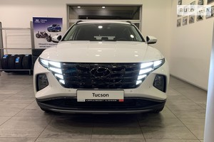 Hyundai Tucson 1.6 CRDi 7DCT (136 л.с.) 4WD Top