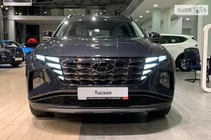 Hyundai Tucson 2.0 MPi AT (156 л.с.) 4WD Top