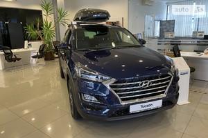 Hyundai Tucson 2.0 AT (155 л.с.) 4WD Top Panorama