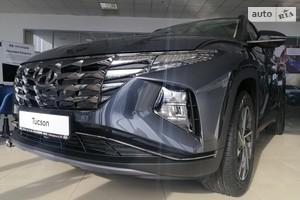Hyundai Tucson 2.0 MPi AT (156 л.с.) 4WD Elegance