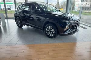 Hyundai Tucson 2.0 MPi AT (156 л.с.) 4WD Dynamic