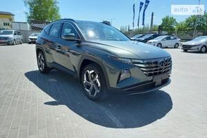 Hyundai Tucson 1.6 T-GDi HEV AT (230 л.с.) 4WD Top Panorama