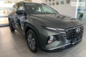 Hyundai Tucson 2.0 MPi AT (156 л.с.) Dynamic