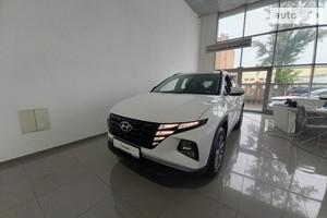 Hyundai Tucson 2.0 MPi AT (156 л.с.) Express