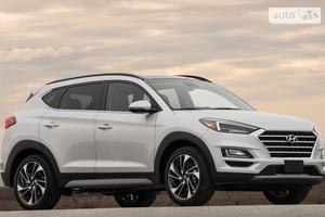 Hyundai Tucson 2.0 AT (155 л.с.) 4WD Top