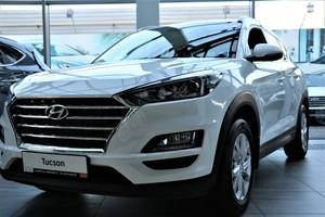 Hyundai Tucson 2.0 МT (155 л.с.) Dynamic