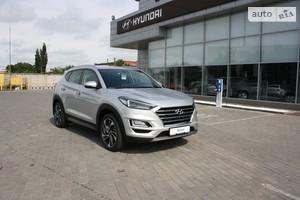 Hyundai Tucson 2.0 CRDi AT (185 л.с.) 4WD Top