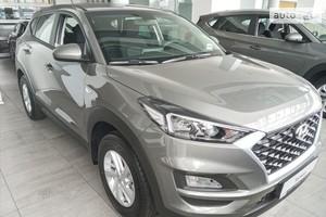 Hyundai Tucson 2.0 МT (155 л.с.) Express