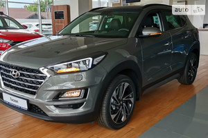 Hyundai Tucson 2.0 AT (155 л.с.) 4WD Top Panorama