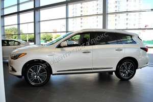 Infiniti QX60 2.5 CVT Hybrid (250 л.с.) Elite + Roof Rail