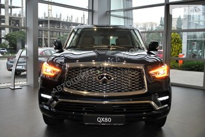 Infiniti QX80 5.6i AT (405 л.с.) AWD 8s Luxe Proactive
