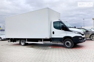 Iveco Daily груз. 70С17V