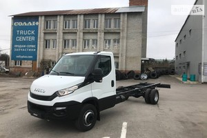 Iveco Daily груз. 70С15