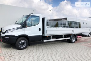 Iveco Daily груз. 70С17