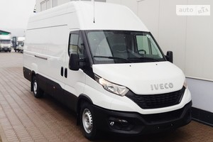 Iveco Daily груз. 35S15 SV