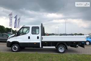 Iveco Daily груз. 50C15Z D Individual