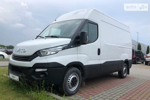Iveco Daily груз. 35S11V Individual