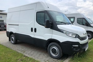 Iveco Daily груз. 35S11V
