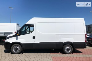 Iveco Daily груз. 35S13V