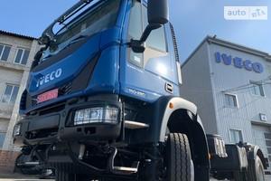 Iveco EuroCargo ML 180Е28