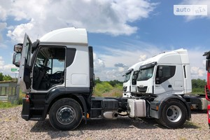 Iveco Stralis AT440S42T/P RR-N34T 4x2