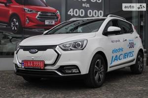 JAC iEV7S 39 kWh iEV (116 л.с.)