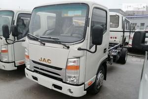 JAC N Series N56 Шасси (156 л.с.) base