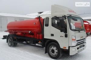 JAC N Series N120 MT (170 л.с.)