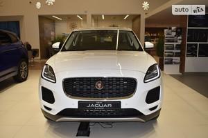 Jaguar E-Pace 2.0D AT (150 л.с.) AWD Base