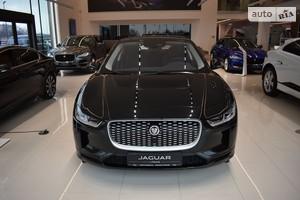 Jaguar I-Pace EV400 90kWh AWD S