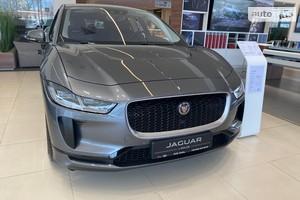 Jaguar I-Pace EV400 90kWh AWD SE