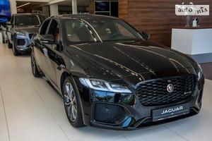 Jaguar XF 2.0 AT (250 л.с.) R-Sport