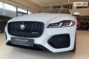 Jaguar XF 2.0 AT (250 л.с.) AWD Prestige