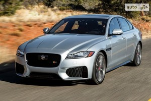 Jaguar XF 2.0 AT (250 л.с.) Pure