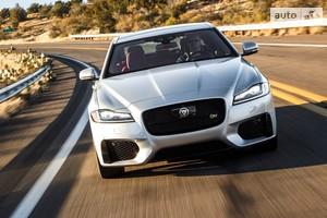 Jaguar XF 2.0 AT (250 л.с.) Pure