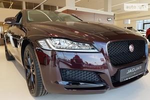 Jaguar XF 2.0D i4 АT (180 л.с.) AWD Prestige
