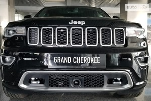 Jeep Grand Cherokee 3.0TD АТ (250 л.с.) Individual