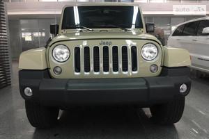 Jeep Wrangler 3D 2.8 TD AT (200 л.с.) Individual
