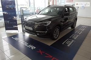 Jetour X70 1.5 MT (147 л.с.) Luxury