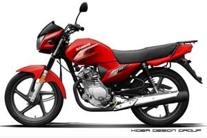 Jianshe JYM 150