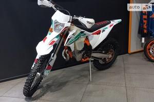 KTM Enduro 450 EXC-F Six Days