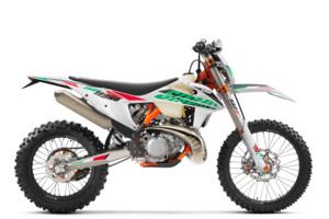 KTM Enduro 300 EXC Six Days TPI