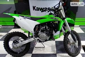 Kawasaki KX 85 І