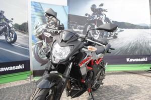 Kawasaki Ninja 250SL