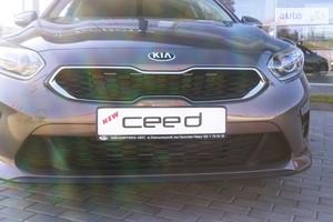 Kia Ceed 1.6 MPi AT (128 л.с.) Individual