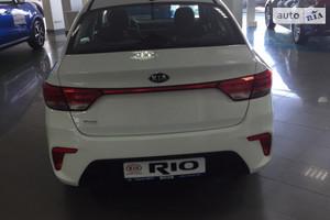Kia Rio New FL 1.4i MТ (100 л.с.) Comfort