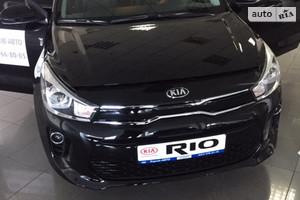 Kia Rio 1.4 АT (100 л.с.) Business