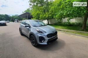 Kia Sportage 1.6 GDI AT (132 л.с.) Limited Edition