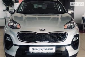 Kia Sportage 1.6 GDI MT (132 л.с.) Classic